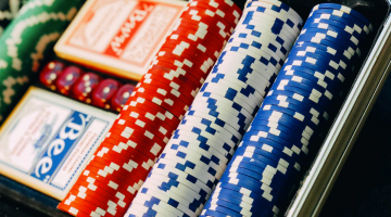 blog post - How to Start Your Own Gambling Business